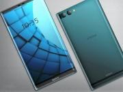 Sony Xperia XZ Pro sắp ra mắt, lộ cấu hình  khủng