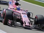 """Đua xe F1:  """" Báo hồng """"  thay tên đổi họ, lăm le một cuộc lật đổ"""