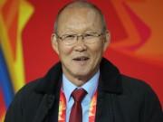 """HLV Park Hang Seo: """"Phù thủy Hiddink Việt Nam"""" & điệp vụ giải cứu niềm tin"""