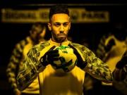 """Chuyển nhượng HOT 17/1: Mahrez 100 triệu bảng, Aubameyang """"thả thính"""" Arsenal"""