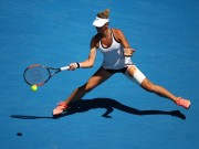 Trực tiếp Australian Open 17/1: Tài năng 15 tuổi gây bất ngờ, đồng hương Federer dừng bước