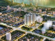 Vì sao căn hộ trung cấp tại Hà Nội lại có  cửa sáng  trong năm 2018?