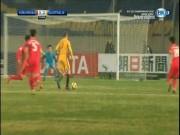 Chi tiết U23 Hàn Quốc - U23 Australia: Lực bất tòng tâm (KT)