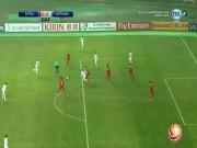 TRỰC TIẾP U23 Việt Nam - U23 Syria: Duy Mạnh lăn xả bảo vệ cầu môn