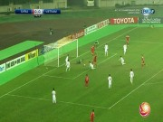 Chi tiết U23 Việt Nam - U23 Syria: Quả cảm phút bù giờ (KT)