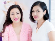 Trẻ hóa tự thân -  chìa khóa vàng  níu giữ thanh xuân của Việt Trinh