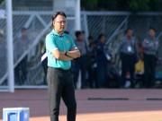 Tin nóng U23 châu Á 17/1: HLV Malaysia  nổ tưng bừng