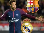 """Tiết lộ: Neymar  """" chuộc thân """"  giá 3000 tỷ đồng, Real cũng hãi"""