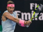 Nadal - Mayer: Set 3 xuất thần, hồi hộp loạt tie-break (vòng 2 Australian Open)