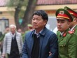 """Bị cáo Đinh La Thăng: """"Khi vào tù mới cảm nhận được giá trị của hai chữ 'tự do'"""""""