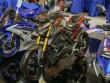2018 Yamaha M-Slaz 150 sắp ra mắt, thay thế FZ150i