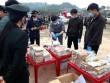 Quảng Ninh: 260 bánh heroin tan thành tro bụi