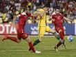 U23 Hàn Quốc - U23 Australia: 2 đòn sắc lẹm, lợi thế quá lớn (H1)