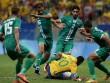 """Đối thủ tứ kết U23 Việt Nam: Gã """"khổng lồ"""" từng khiến Neymar & Brazil bất lực"""