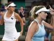 Hết hồn mỹ nhân Australian Open: Váy ngắn hững hờ, làm loạn vì chuối