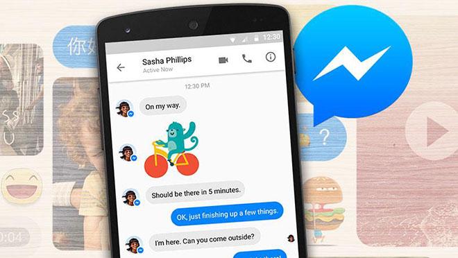 Những phiền toái trên giao diện Facebook Messenger sắp được giải quyết - 2
