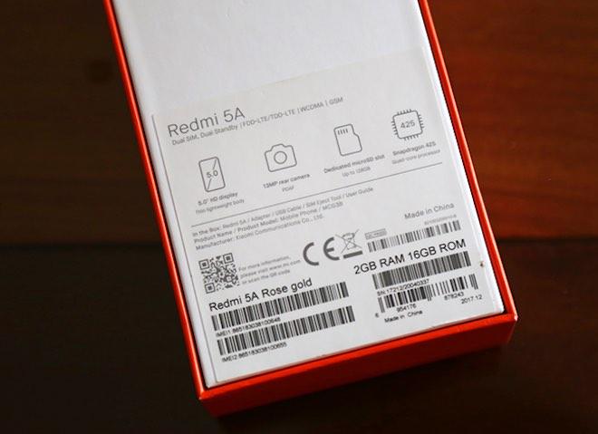 Xiaomi ban bố ngày lên kệ smartphone giá như 1,8 triệu đồng - 2