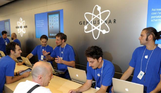 Mẹo cài đặt ứng dụng đặc biệt mà chỉ nhân viên Apple mới có - 1