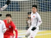 Sao lạ U23 Việt Nam: Cứu thua kinh điển, xứng danh người hùng