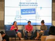 Xúc động buổi tọa đàm  Công nghệ thu hẹp khoảng cách giữa người khuyết tật và thế giới