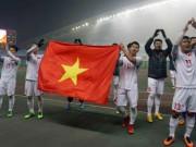 """Bóng đá - Ngây ngất U23 VN: Triệu fan thả tim, trêu Thái Lan """"ao làng"""""""