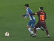 Chi tiết Espanyol - Barcelona: Cú sốc lớn cuối trận (KT)