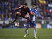 Espanyol - Barcelona: Cựu sao Real rực sáng & nhát kiếm chí tử