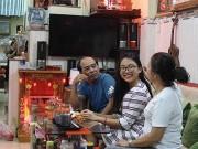 Cát-xê nghìn đô, Phương Mỹ Chi vẫn sống bình dân tại ngôi nhà nhỏ ở Sài Gòn