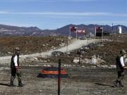 Trung Quốc xây khu quân sự sát biên giới Ấn Độ