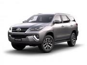 Toyota và Honda ngưng xuất khẩu ô tô đến Việt Nam