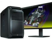 """HP công bố máy trạm  """" siêu khủng """" : CPU hỗ trợ tối đa 56 luồng, 3TB RAM"""