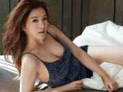 Những mỹ nhân táo bạo nhất TVB