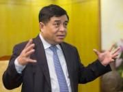Bộ trưởng KHĐT: Việt Nam cần đưa thu nhập đầu người lên 10.000 USD
