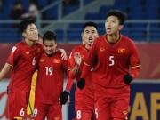 Việt Nam  sáng cửa  vào chung kết U-23 châu Á