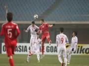 U23 VN thăng hoa: Xe bus Park Hang Seo chất lượng không kém Mourinho