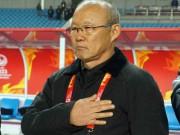"""U23 Việt Nam hơn Trung Quốc, Thái Lan: Thầy Park ăn đứt """"đệ tử ruột"""" Lippi"""