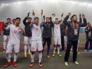 Tin nóng U23 châu Á 18/1: U23 Việt Nam được Thủ tướng gửi thư chúc mừng