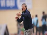 HLV Lê Thụy Hải nhắc U23 Việt Nam ở tứ kết: Iraq mạnh hơn Syria