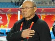 """Chấn động châu Á, HLV Park Hang  """" Son """"  đưa bóng đá VN đến đâu?"""