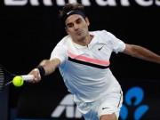 TRỰC TIẾP Federer - Struff: Loạt tie-break cân não (Vòng 2 Australian Open)