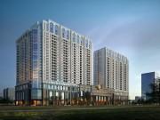 Ra mắt tháp B2 - Roman Plaza: Kinh doanh đắc lợi, tuyệt đỉnh an cư