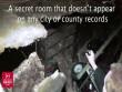Mỹ: Sụp nhà để xe, không ngờ lộ ra căn phòng bí mật lạ thường
