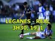 Leganes - Real Madrid: Binh hùng tướng mạnh, ngăn thảm họa như Barca
