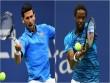 Djokovic - Monfils: Ngược dòng quả cảm, kịch chiến 3 giờ (V2 Australian Open)