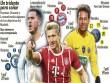 "Real khai tử BBC: ""Bố già"" Perez tậu bộ 3 Neymar - Hazard – Lewandowski"