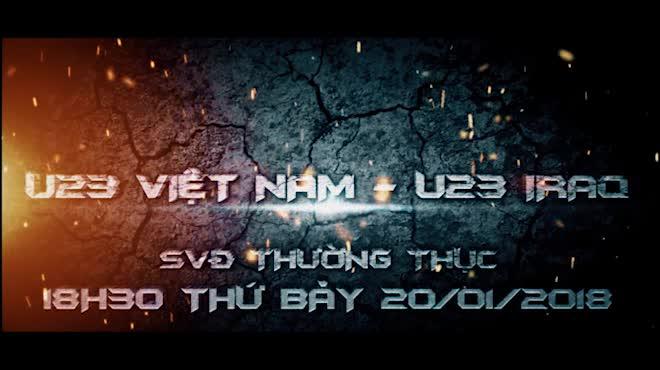 U23 Việt Nam - U23 Iraq: Vẫn dựng xe bus, trông chờ Công Phượng