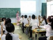 Nhiều cái  lần đầu tiên có  với học sinh phổ thông