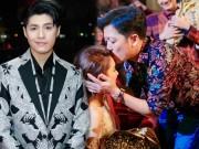 Bị cắt sóng vì màn cầu hôn của Trường Giang, Noo Phước Thịnh nói gì?