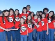 Bố mẹ xiềng xích 13 con ở Mỹ: Những chi tiết kinh hoàng