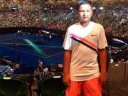 """Australian Open  """" tan chảy """" : VĐV 11 tuổi Việt Nam thống trị 2 giải U11, U13"""